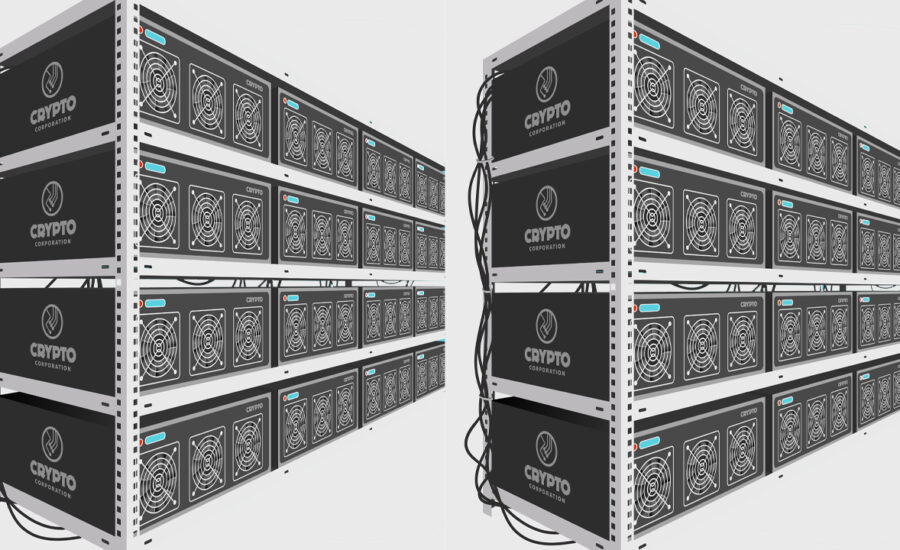 Bitcoin Mining Difficulty Parameter Set to Increase for the First Time in 8 Weeks