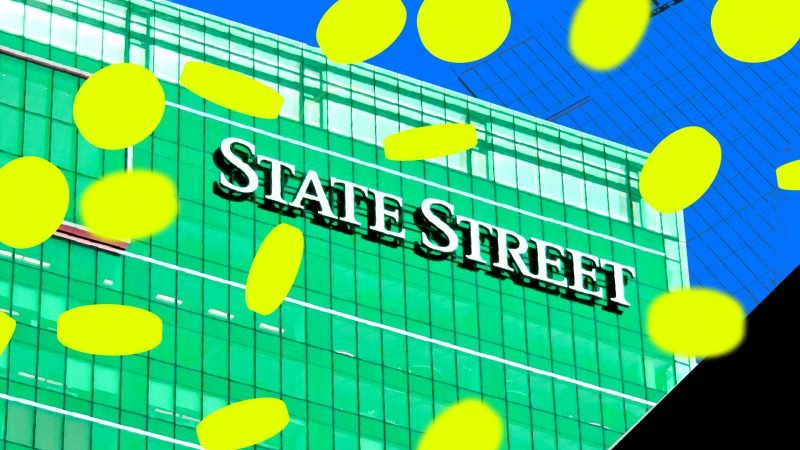 State Street partners with Lukka to bring crypto services to its private-fund clients