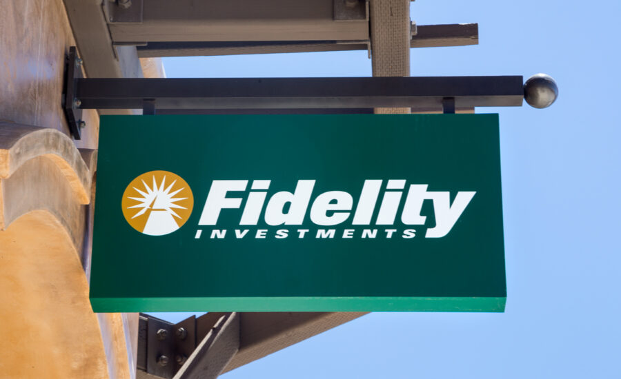 Fidelity Investments Purchases 7.4% Stake in Bitcoin Mining Firm Marathon