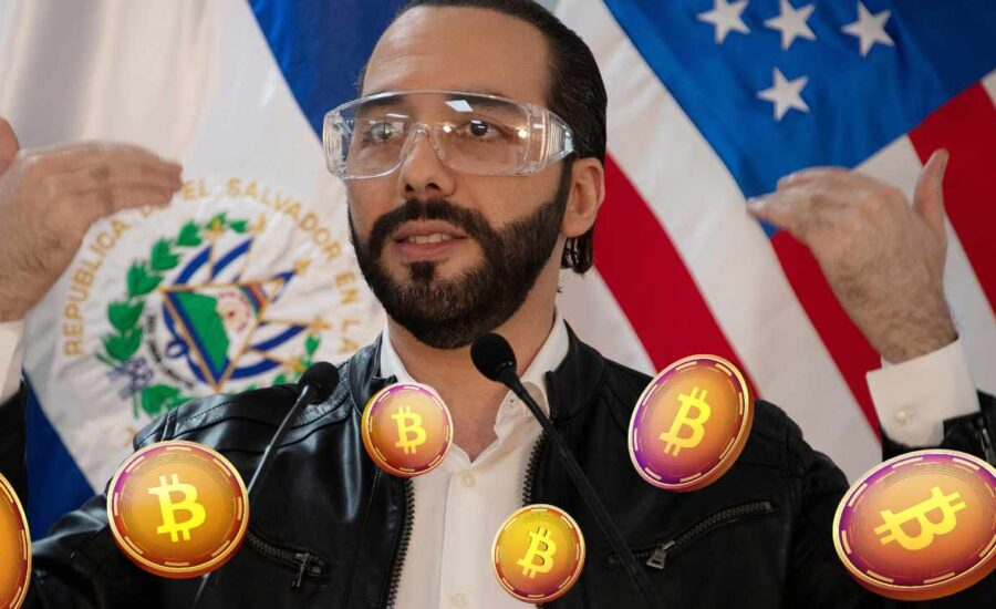 Bitcoin Legal Tender in 7 Days: El Salvador Publishes Video Explaining What to Expect