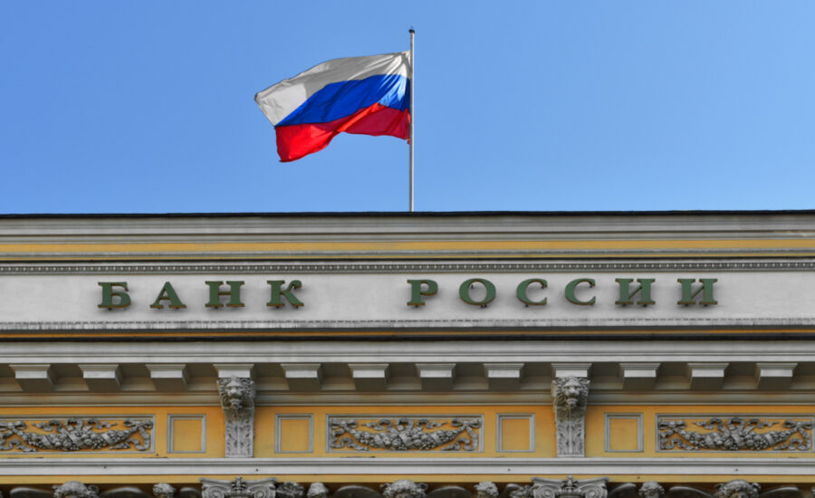 Bank of Russia Recommends Banks to Block Cards, Wallets Used to Transact With Crypto Exchangers
