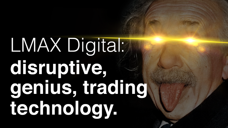 [SPONSORED] Built on proven, robust trusted LMAX Group trading technology and infrastructure
