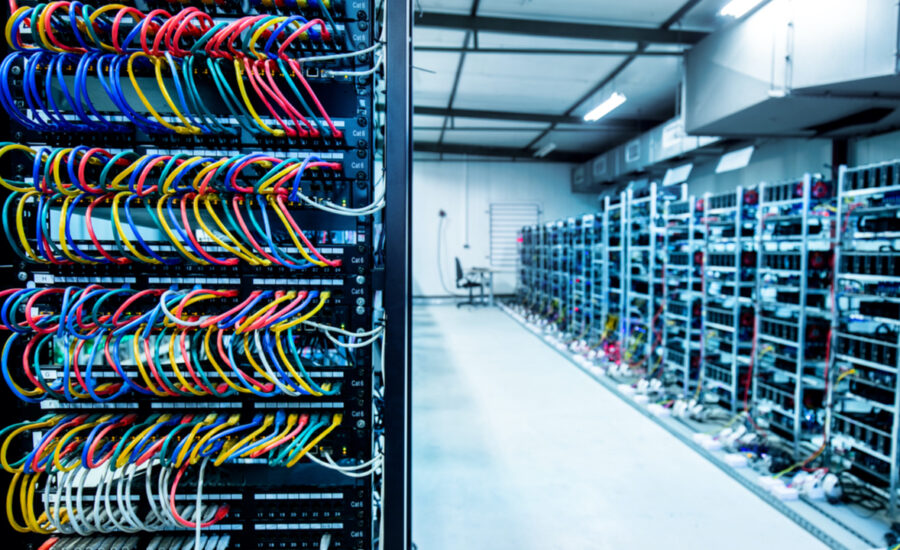 Northern Data AG Acquires Bitcoin Miner Bitfield — 33,000 Miners Gained in Stock-for-Stock Deal