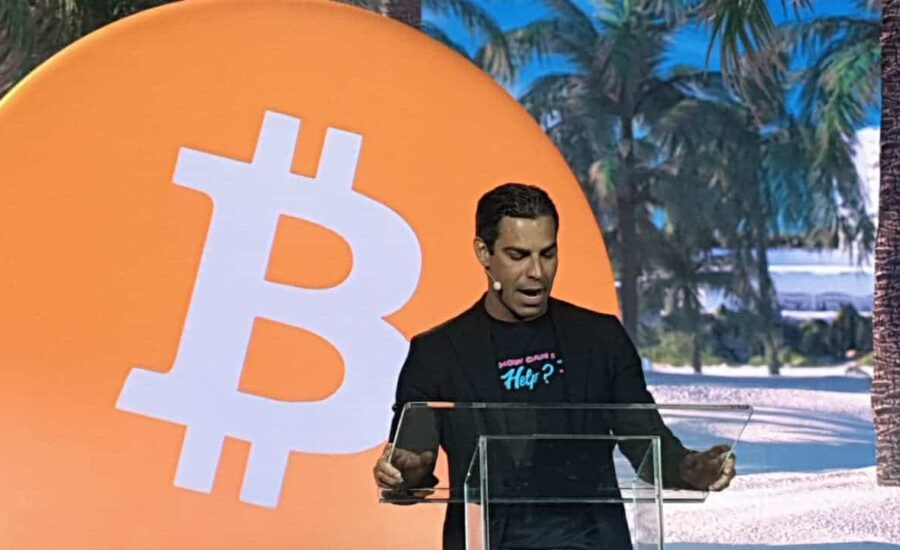 Miami Working on Allowing Tax Payments in Bitcoin, Promised Mayor Suarez