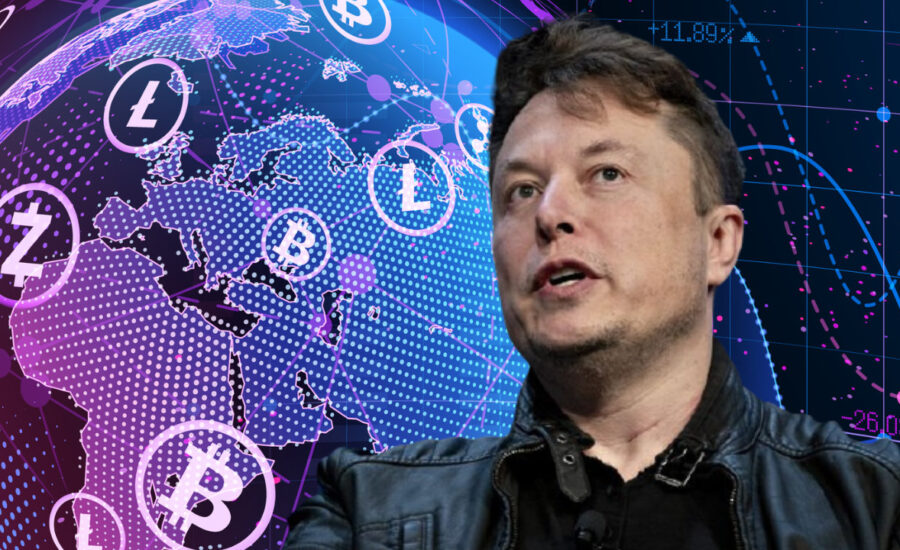 Tesla CEO Elon Musk Opposes Governments Regulating Crypto, Says They Should 'Do Nothing'