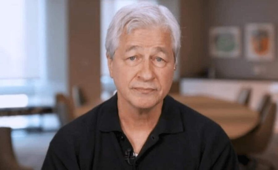 JPMorgan CEO: Bitcoin Is Going to Be Regulated, 'Whether You Like It or Not'