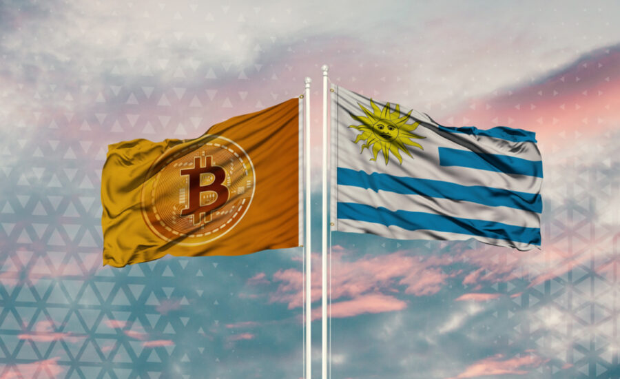 Central Bank of Uruguay Describes Roadmap to Crypto Asset Regulation