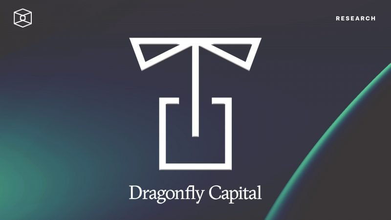 Mapping out Dragonfly Capital's portfolio