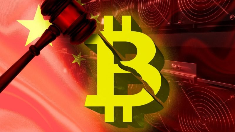 China's escalated crypto mining crackdown sparks a new round of cat and mouse play