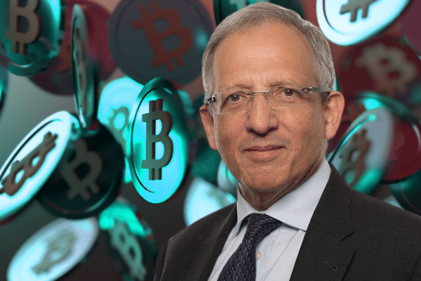 Cryptocurrency Crash at Hand Unless Regulations Are in Effect, Said Bank of England's Cunliffe
