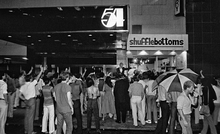 studio-54-reveals-never-before-seen-photograph-and-pixel-art-nfts-of-the-famed-disco-club