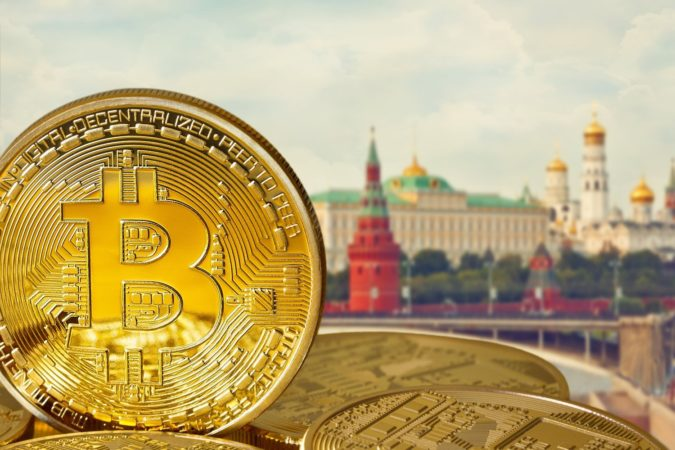 Putin suggests openness to moving energy trade to crypto from dollar in the future