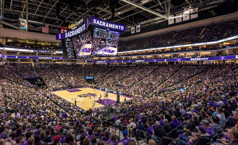 NBA's Sacramento Kings Partners with Ankr to Support The Growth of Blockchain Industry