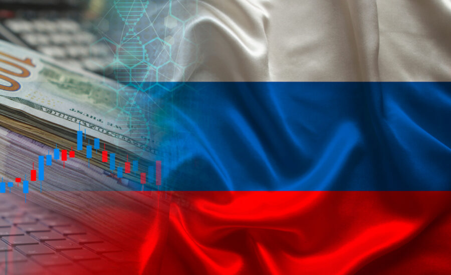 Russia Considers Partially Replacing Dollar Reserves With Digital Assets in Future