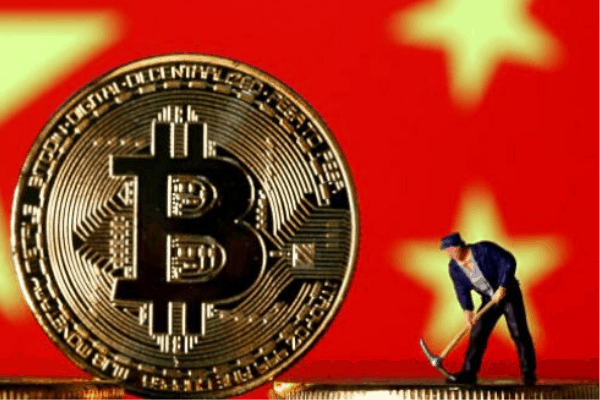 Chinese Authorities Might Be Rethinking Their Negative Stance on Crypto Mining