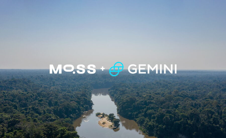 Carbon Credit Token MCO2 Is Now Listed on Gemini – Learn About the Green Asset Set to Save the Planet