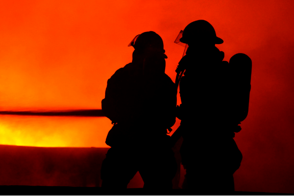 Houston Firefighters Pension Fund Becomes First of Its Kind to Purchase Crypto